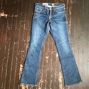 Pilcro and The Letterpress Stet Jeans, 28